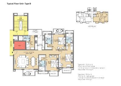 Ats Destinaire Noida Extension Know Price List Floor Plan